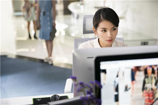 刘涛《我们都要好好的》收视破1 全职主妇再就业掀网络热议