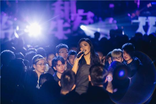 艾怡良《给朱利安》MV 2月14日下午2:14上线  用不一样的想念唱出情人节
