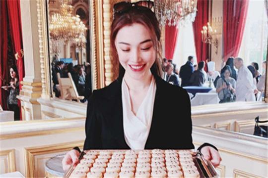葛天外国受青睐 法国外交部品顶级料理