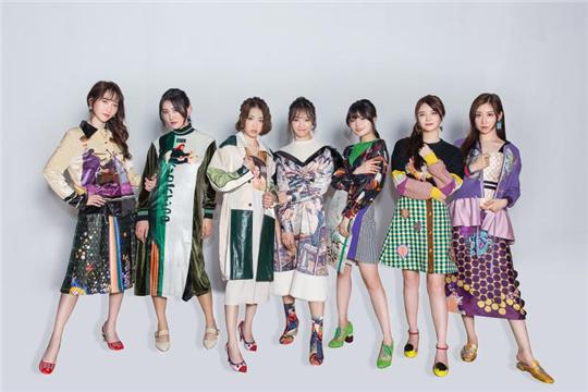 国风大势!SING女团献唱人民日报国潮活动主题曲《国潮时代》